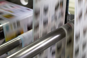 Experts in web printing